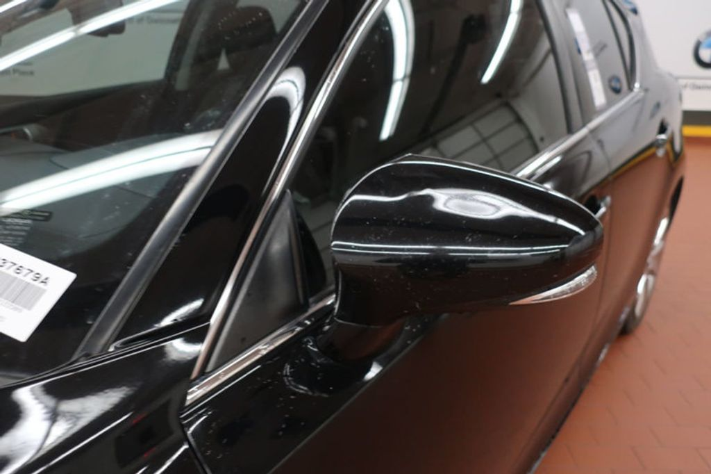 2012 Lexus CT 200h FWD 4dr Hybrid - 17034330 - 7
