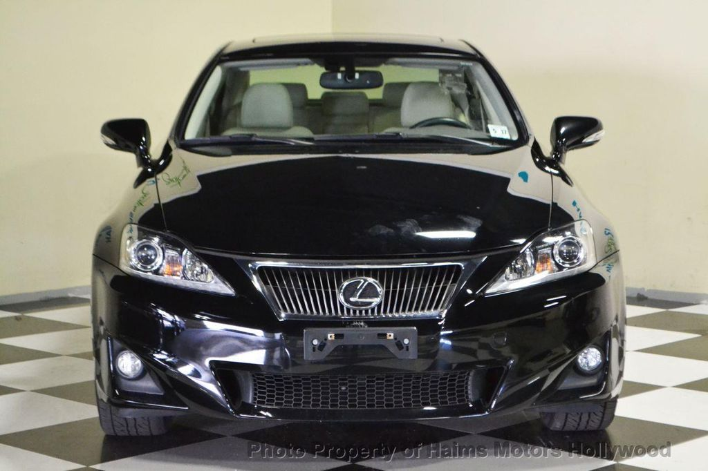 2012 used lexus is 250 4dr sport sedan automatic awd at haims motors serving fort lauderdale. Black Bedroom Furniture Sets. Home Design Ideas