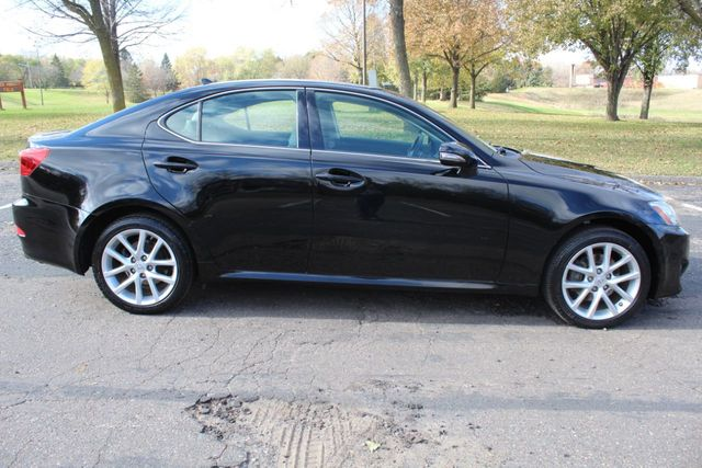 2012 Lexus IS 250 AWD IS 250 SEDAN LEATHER MOONROOF NAVIGATION - Click to see full-size photo viewer