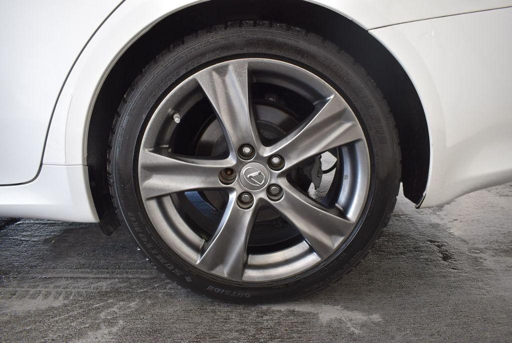 2012 Lexus IS 250 Base Trim - 18044372 - 10