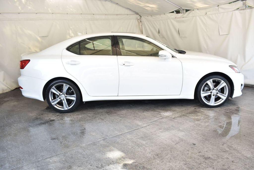 2012 Lexus IS 250 Base Trim - 18044372 - 2