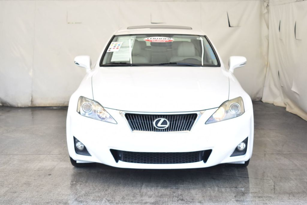 2012 Lexus IS 250 Base Trim - 18044372 - 3