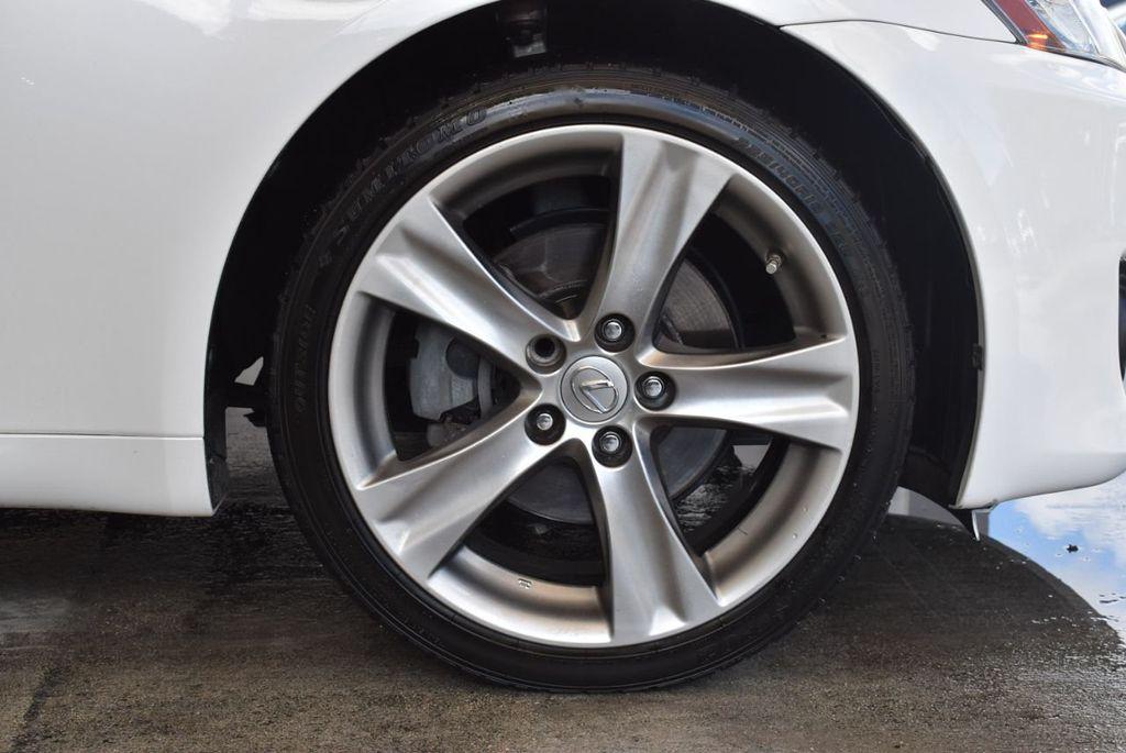 2012 Lexus IS 250 Base Trim - 18044372 - 8
