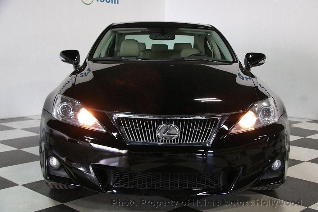 2012 used lexus is 250 at haims motors ft lauderdale. Black Bedroom Furniture Sets. Home Design Ideas