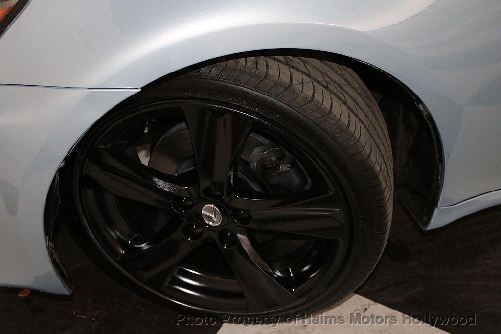 2012 Lexus IS 250 Base Trim - 17501580 - 30