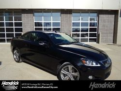 2012 Lexus IS 350C - JTHFE2C22C2507977