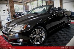 2012 Lexus IS 350C - JTHFE2C20C2508089