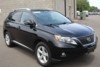2012 Lexus RX 350 AWD RX350 LEATHER MOONROOF SUV