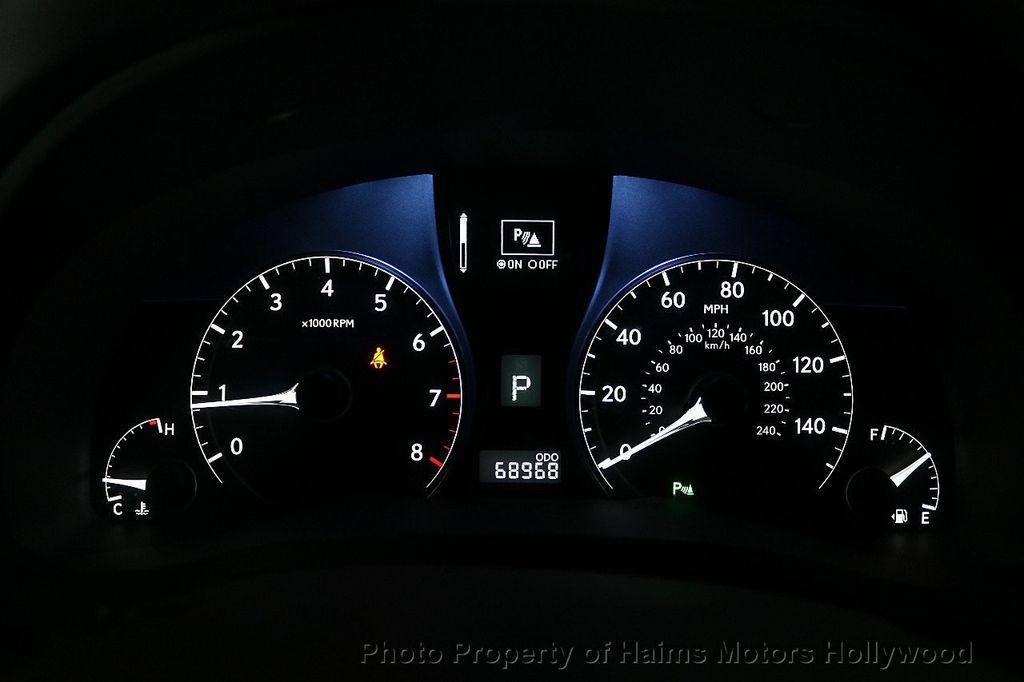 2012 Lexus RX 350 FWD 4dr - 18602909 - 29