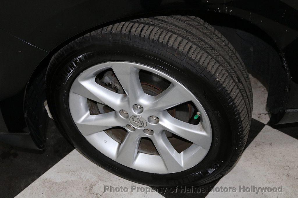 2012 Lexus RX 350 FWD 4dr - 18602909 - 31