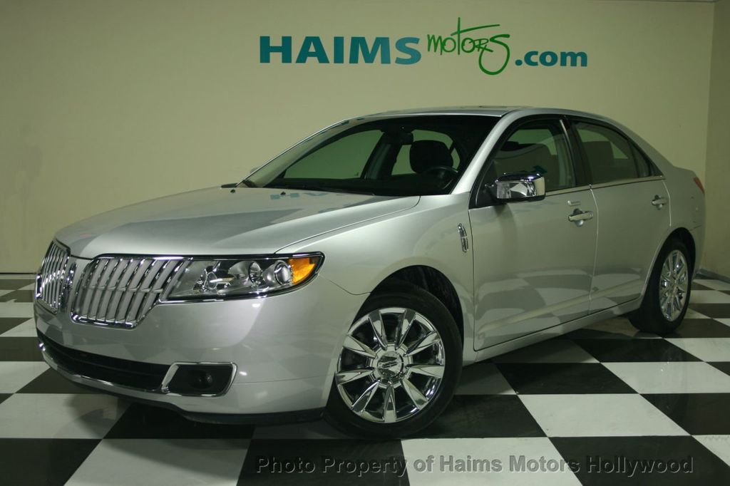 2012 used lincoln mkz 4dr sedan awd at haims motors serving fort lauderdale hollywood miami. Black Bedroom Furniture Sets. Home Design Ideas