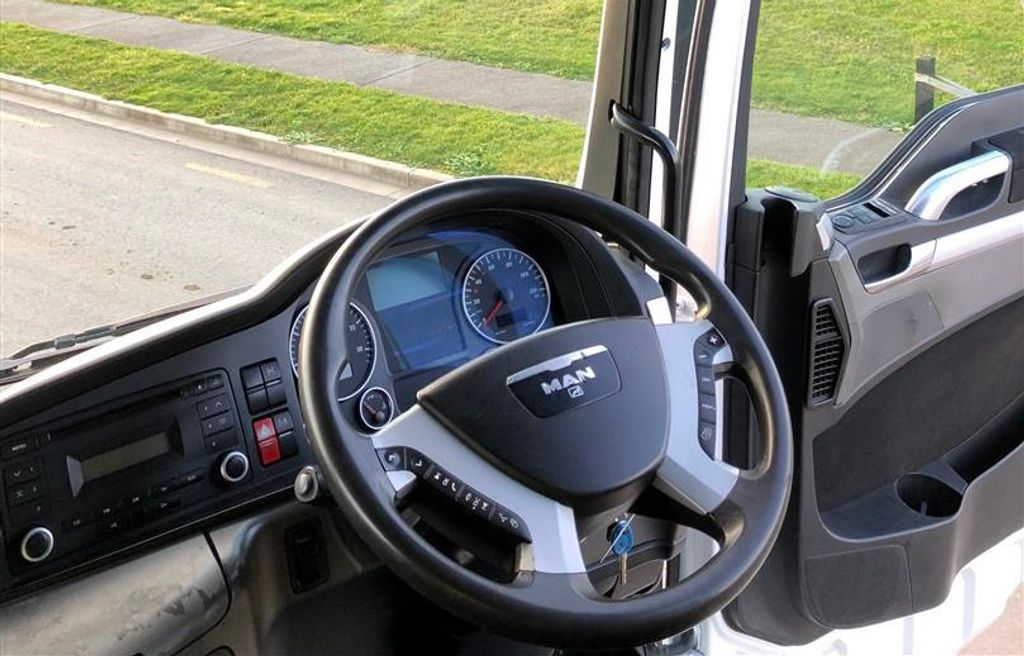 2012 MAN TGX 26.540 XL Cab - 15544672 - 11
