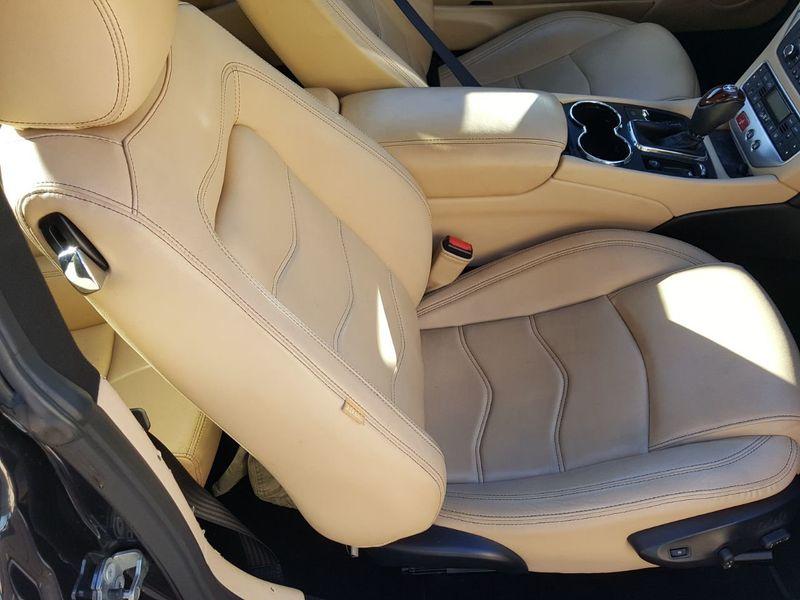 2012 Maserati GranTurismo 2dr Coupe S - 18386326 - 9