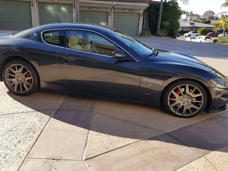 2012 Maserati GranTurismo 2dr Coupe S - 18386326 - 12