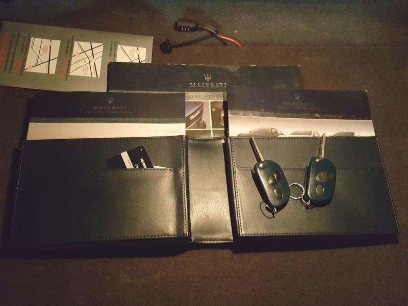2012 Maserati GranTurismo 2dr Coupe S - 18386326 - 17