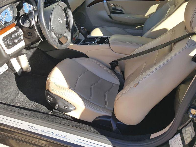 2012 Maserati GranTurismo 2dr Coupe S - 18386326 - 8