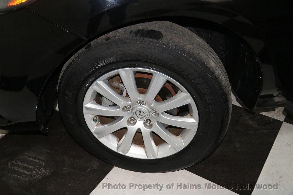 2012 Mazda CX 7 FWD 4dr I SV   17235638   28