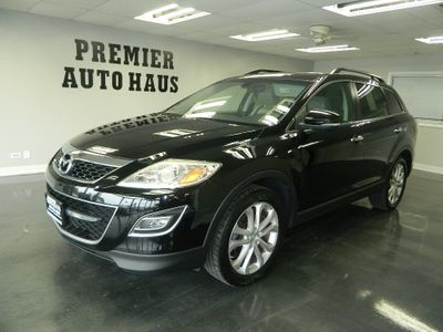 2012 Mazda CX-9 2012 MAZDA CX-9 GRAND TOURING  SUV