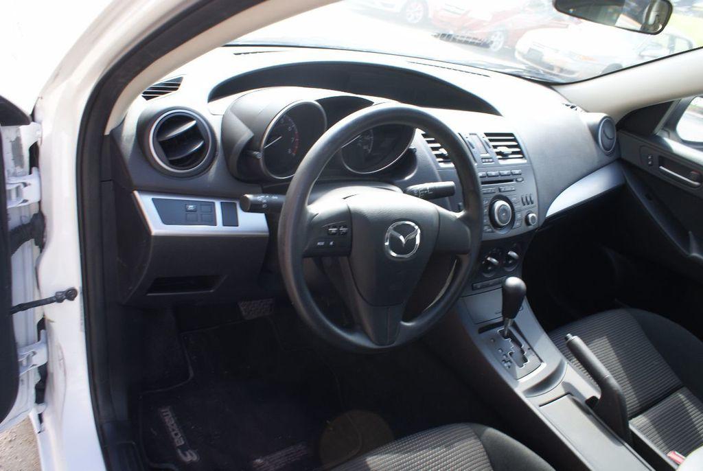 2012 Mazda Mazda3 4dr Sedan Automatic i Sport - 14976529 - 9