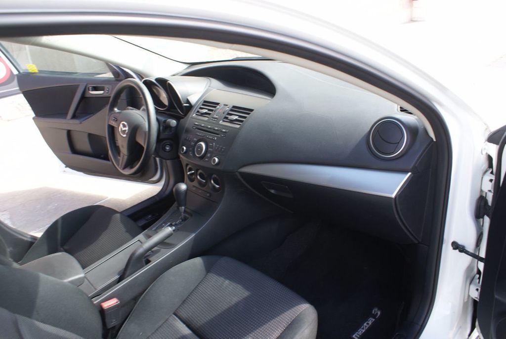 2012 Mazda Mazda3 4dr Sedan Automatic i Sport - 14976529 - 10