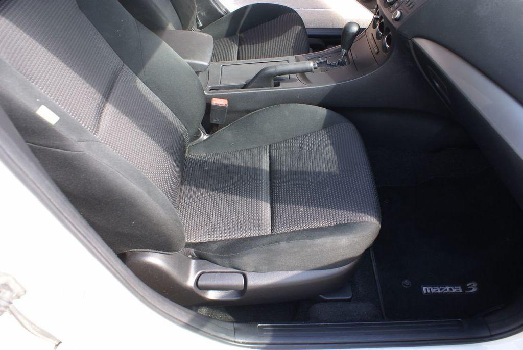 2012 Mazda Mazda3 4dr Sedan Automatic i Sport - 14976529 - 11