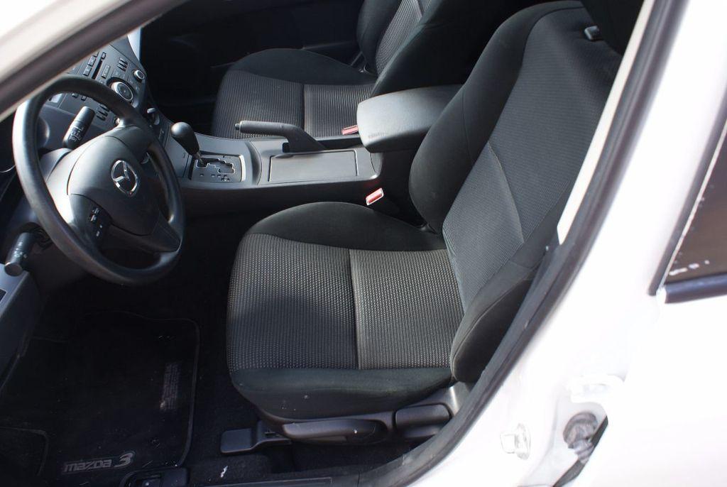 2012 Mazda Mazda3 4dr Sedan Automatic i Sport - 14976529 - 13