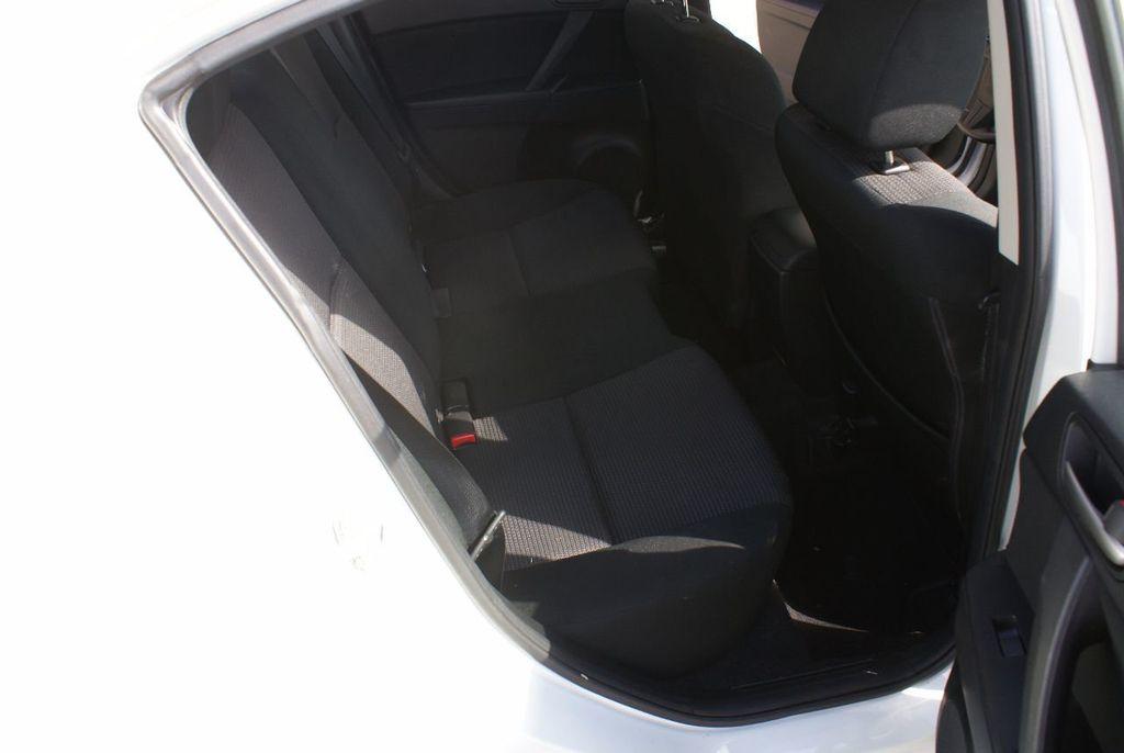 2012 Mazda Mazda3 4dr Sedan Automatic i Sport - 14976529 - 14