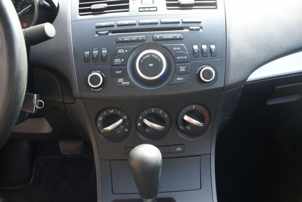 2012 Mazda Mazda3 4dr Sedan Automatic i Sport - 14976529 - 19