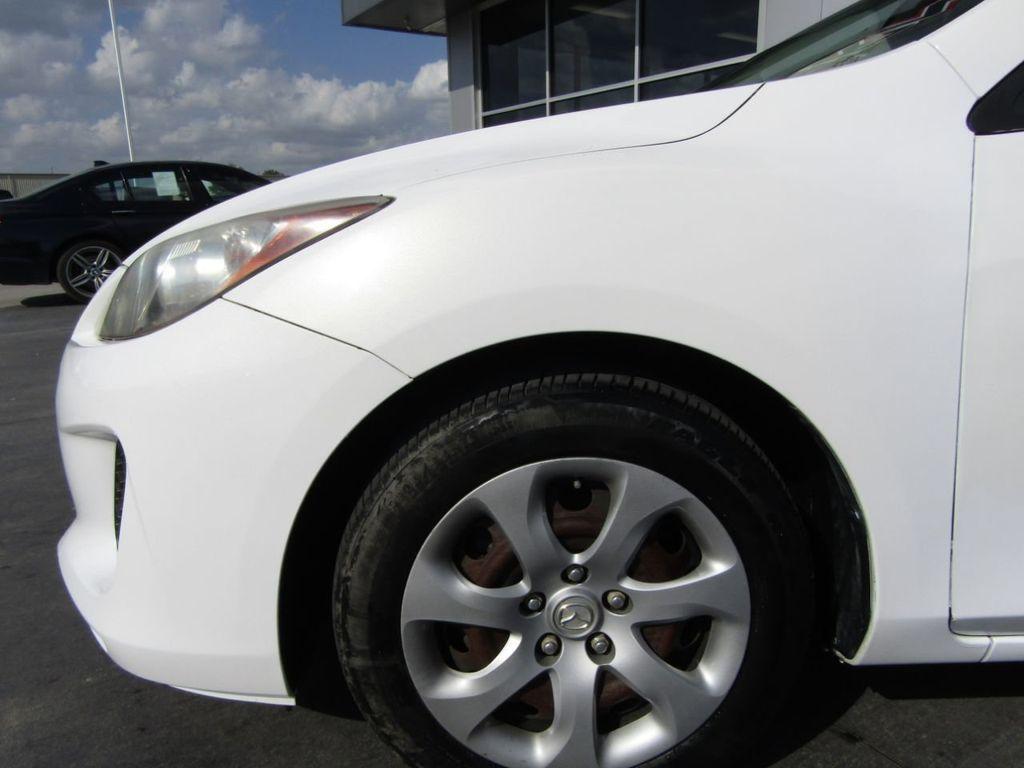 2012 Mazda Mazda3 4dr Sedan Automatic i Sport - 14976529 - 22