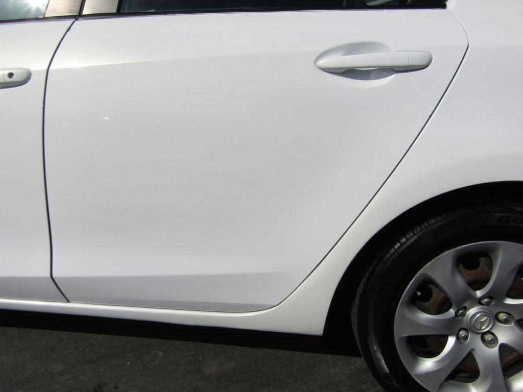 2012 Mazda Mazda3 4dr Sedan Automatic i Sport - 14976529 - 24