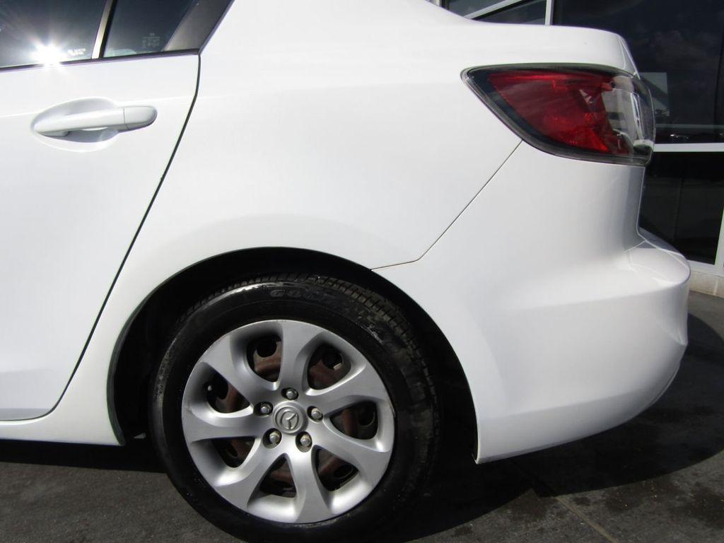 2012 Mazda Mazda3 4dr Sedan Automatic i Sport - 14976529 - 25