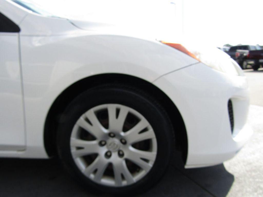 2012 Mazda Mazda3 4dr Sedan Automatic i Sport - 14976529 - 29