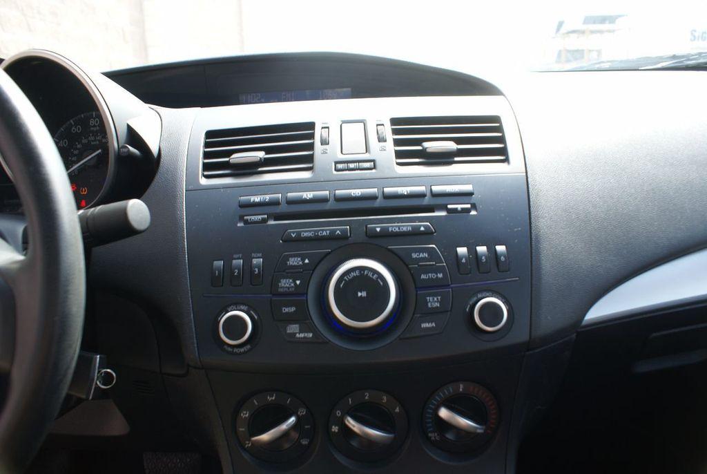 2012 Mazda Mazda3 4dr Sedan Automatic i Sport - 14976529 - 36