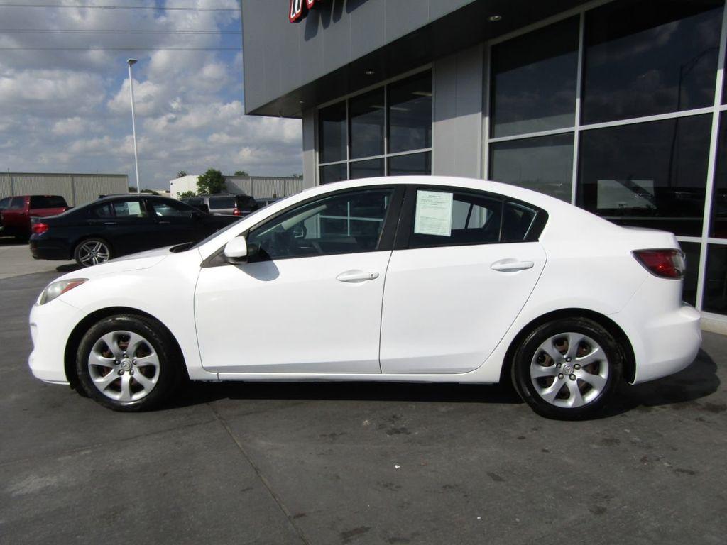 2012 Mazda Mazda3 4dr Sedan Automatic I Sport   14976529   3