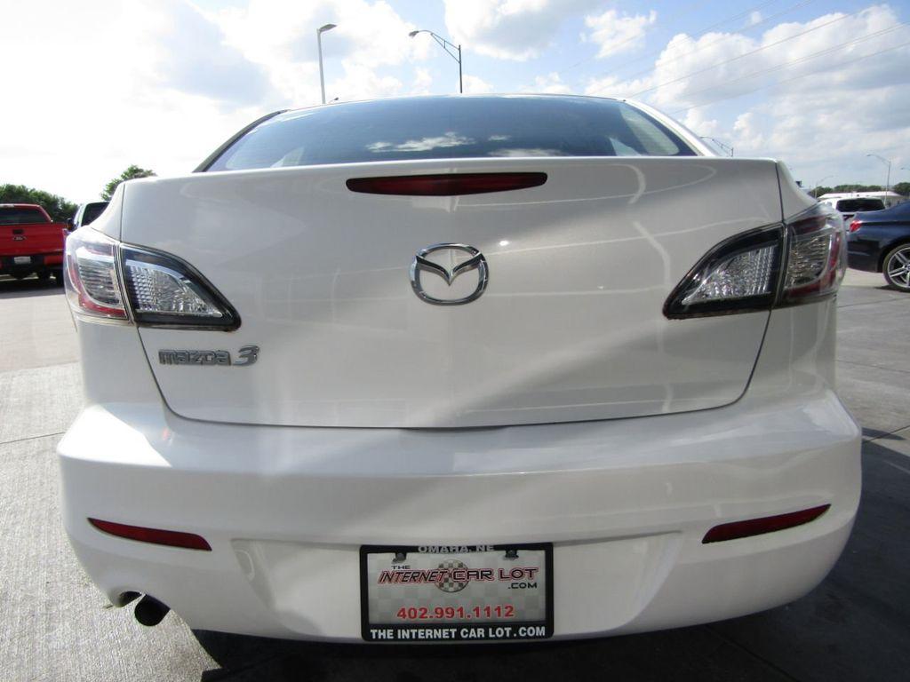 2012 Mazda Mazda3 4dr Sedan Automatic i Sport - 14976529 - 5