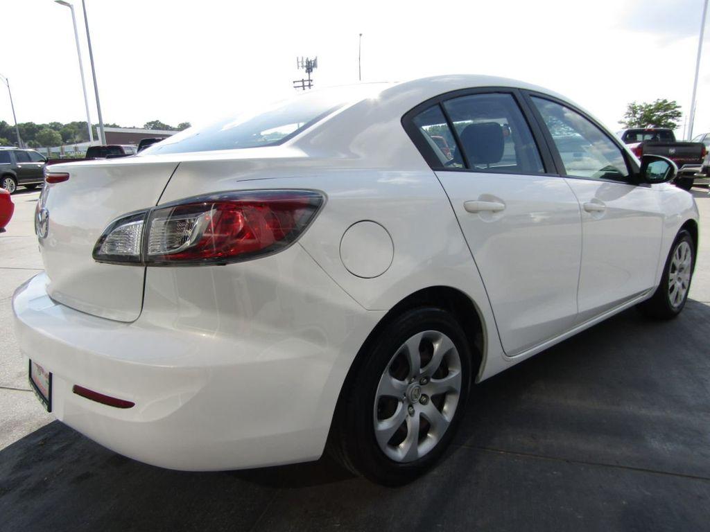 2012 Mazda Mazda3 4dr Sedan Automatic i Sport - 14976529 - 6