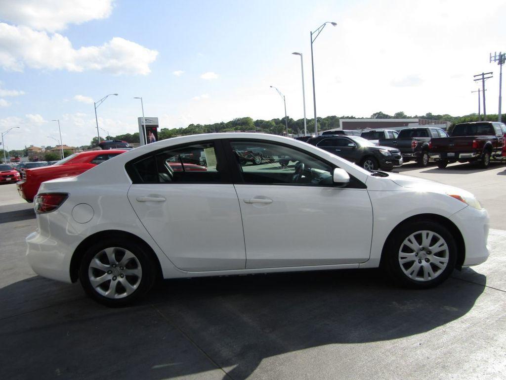 2012 Mazda Mazda3 4dr Sedan Automatic i Sport - 14976529 - 7