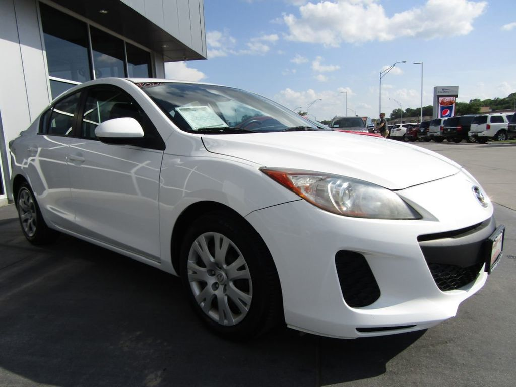 2012 Mazda Mazda3 4dr Sedan Automatic i Sport - 14976529 - 8