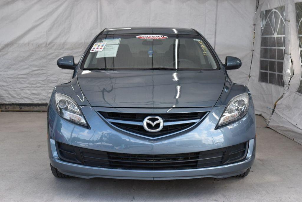 2012 Mazda Mazda6  - 18663347 - 2