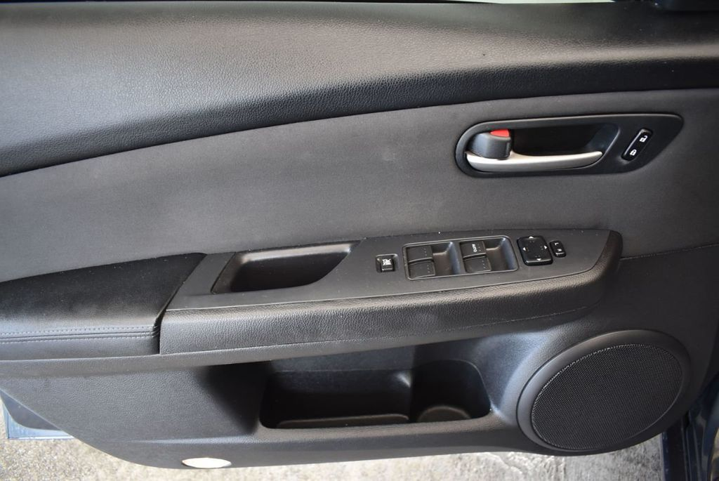 2012 Mazda Mazda6 4dr Sedan Automatic i Grand Touring - 18161945 - 13
