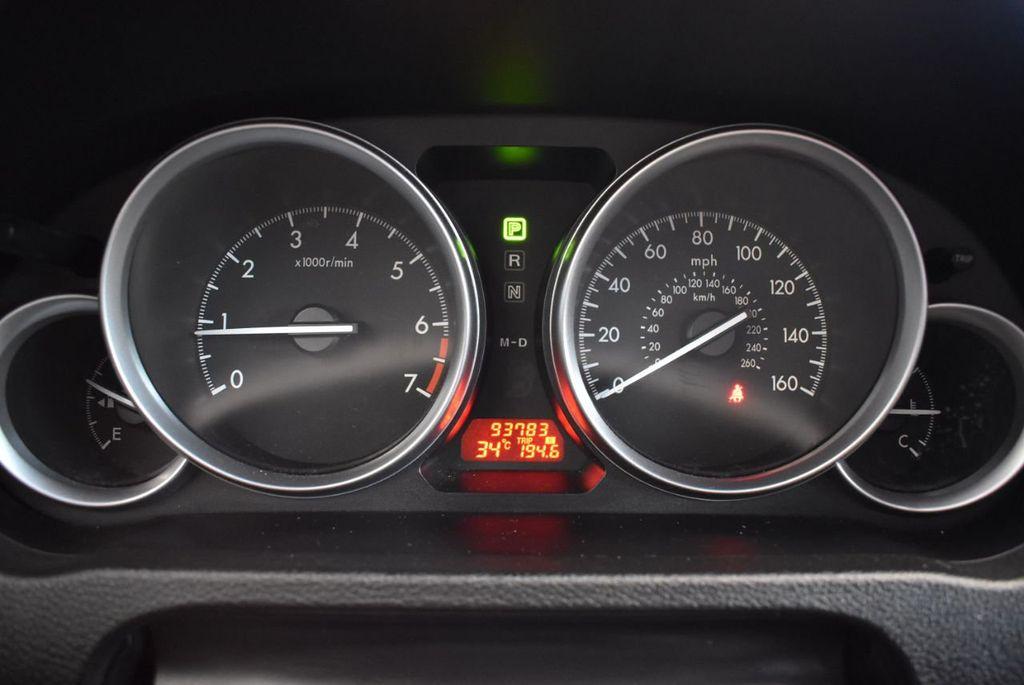 2012 Mazda Mazda6 4dr Sedan Automatic i Grand Touring - 18161945 - 20