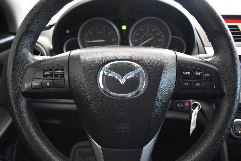 2012 Mazda Mazda6 4dr Sedan Automatic i Grand Touring - 18161945 - 21