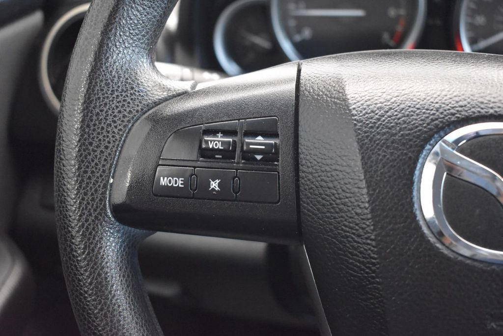 2012 Mazda Mazda6 4dr Sedan Automatic i Grand Touring - 18161945 - 23