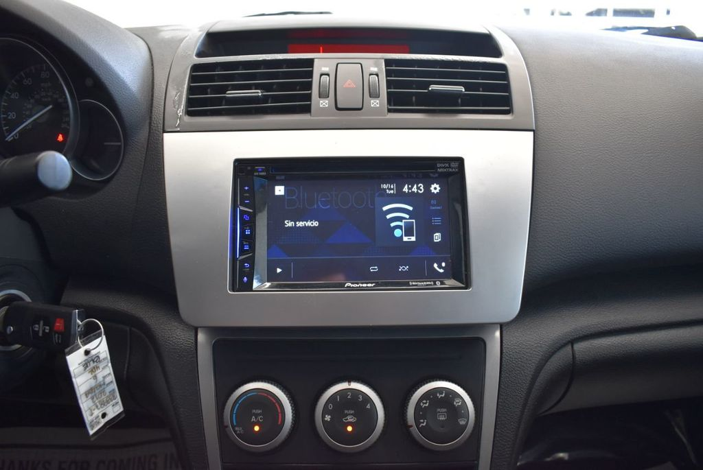 2012 Mazda Mazda6 4dr Sedan Automatic i Grand Touring - 18161945 - 24