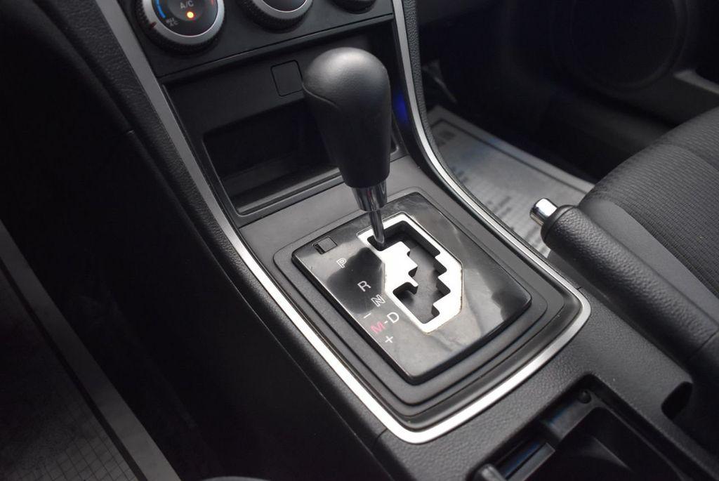 2012 Mazda Mazda6 4dr Sedan Automatic i Grand Touring - 18161945 - 25