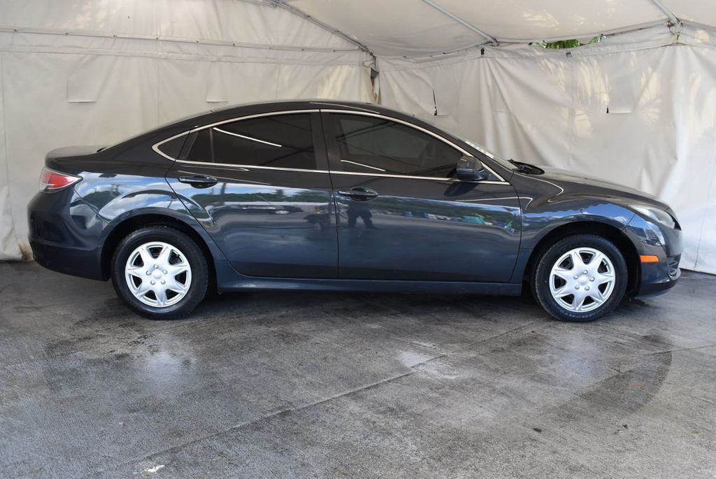 2012 Mazda Mazda6 4dr Sedan Automatic i Grand Touring - 18161945 - 2