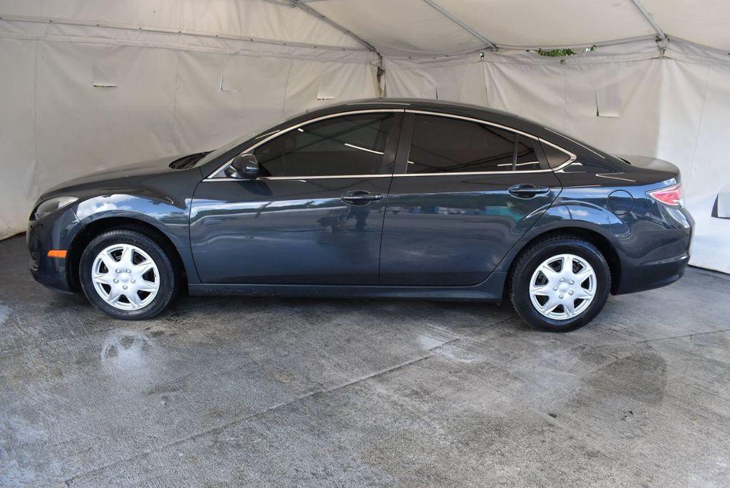2012 Mazda Mazda6 4dr Sedan Automatic i Grand Touring - 18161945 - 4