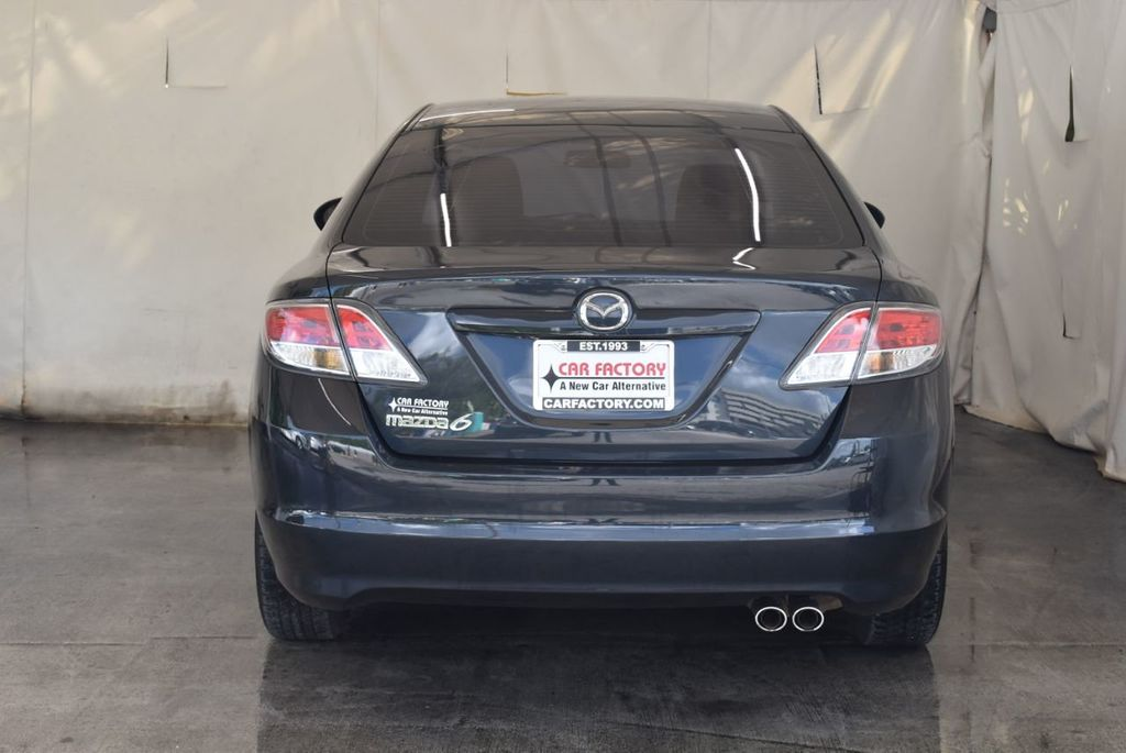 2012 Mazda Mazda6 4dr Sedan Automatic i Grand Touring - 18161945 - 7