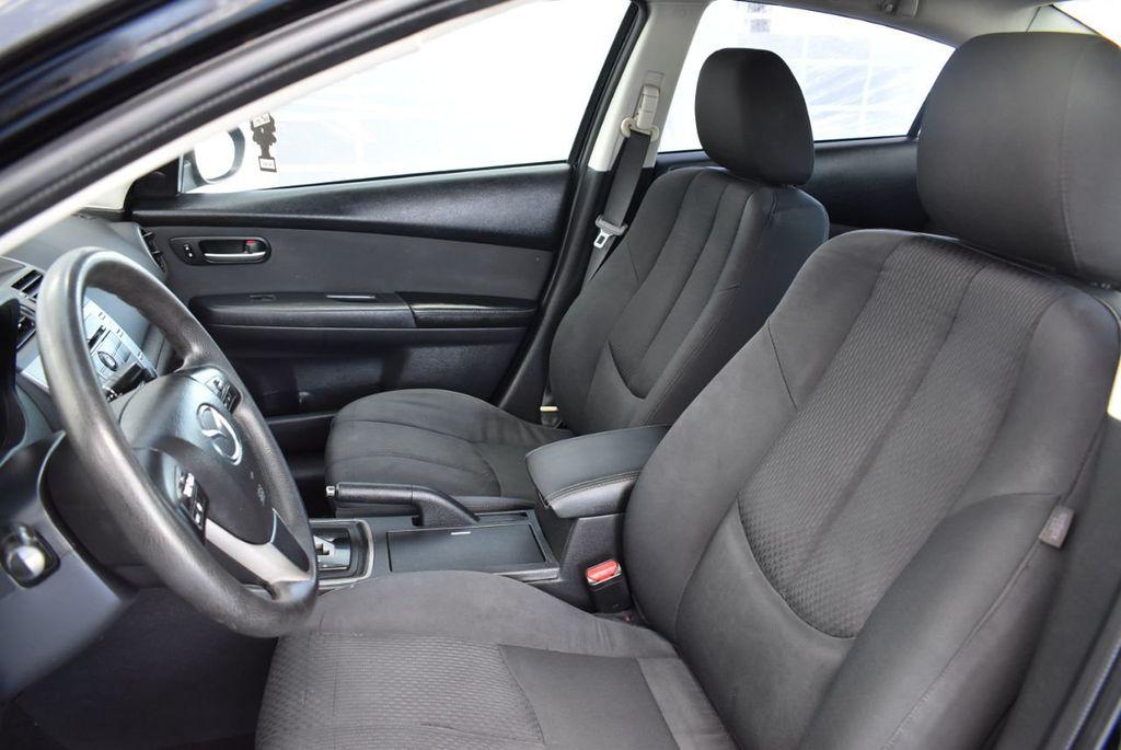 2012 Mazda Mazda6 4dr Sedan Automatic i Sport - 17942473 - 12