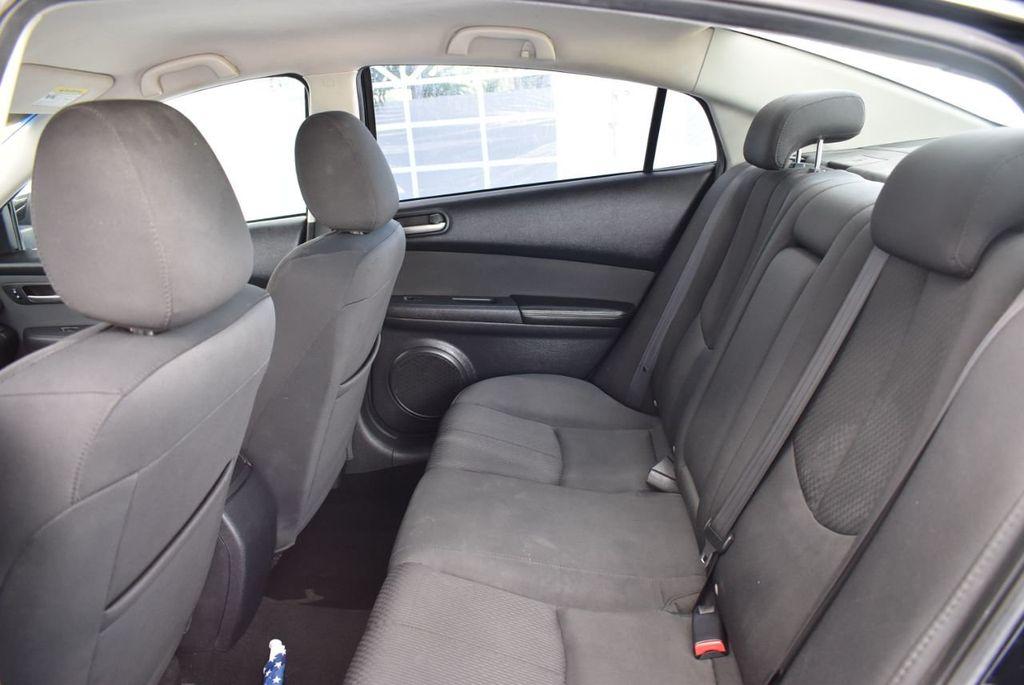 2012 Mazda Mazda6 4dr Sedan Automatic i Sport - 17942473 - 14